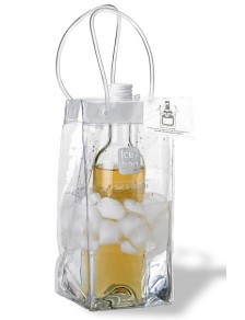 Ice Bag Basic Pro Clear