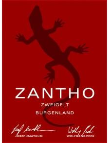 Zantho - Zweigelt 2011