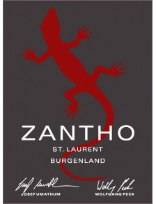 Zantho - Saint-Laurent 2010