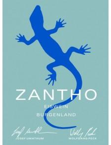 Zantho - Eiswein Coffret -Vin de Glace- 2009 (37.5cl)