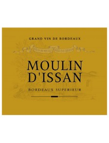 Moulin d'Issan 2011