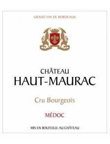 Château Haut-Maurac 2010