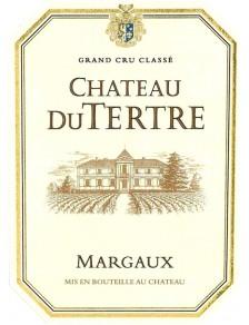 Château du Tertre 2009