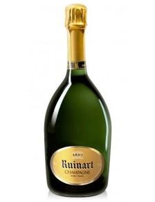 Champagne Ruinart - R de Ruinart Coffret Luxe