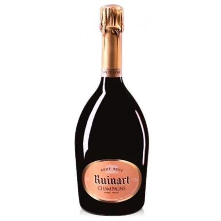 Champagne Ruinart - Ruinart Brut Rosé Coffret Luxe