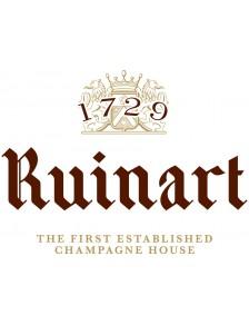 Champagne Ruinart - Blanc de Blancs de Ruinart Coffret Luxe
