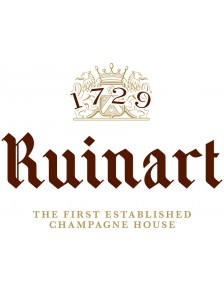 Champagne Ruinart - Blanc de Blancs de Ruinart