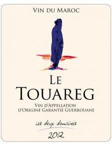 Le Touareg - 2012