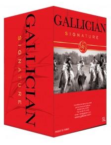 Gallician IGP GARD Rouge BIB 10L