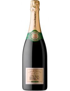 Champagne Duval-Leroy Demi-Sec