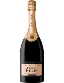 Champagne Duval-Leroy Blanc de Blancs Prestige Grand Cru Millésime 2006