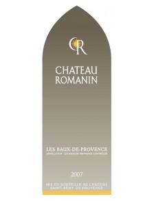 Château Romanin 2008