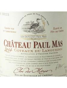 Château Paul Mas - Clos des Mûres 2017