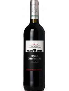 Finca Cienvacas - Rioja Alta 2018