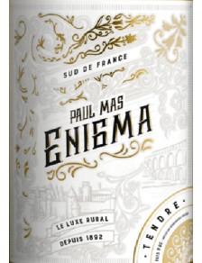 Paul Mas Enigma 2019