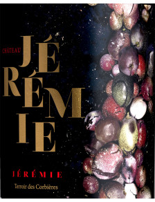 Château Jérémie - Terroirs des Corbières 2019