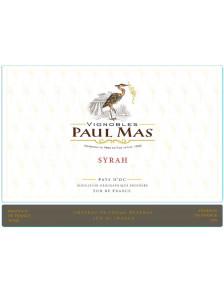 Paul Mas Syrah 2019