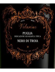 Velarino - Nero di Troia - Puglia IGT 2020