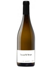 Depuis le Temps.... - VDF Blanc Languedoc Bio 2020