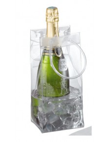 Ice Bag KING Size Pro Clear